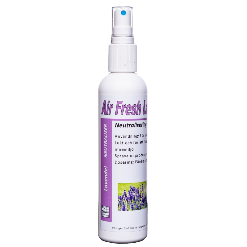 Air Fresh Lavendel 250ml