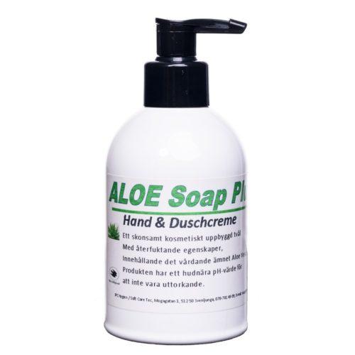Aloe Soap Plus 200ml