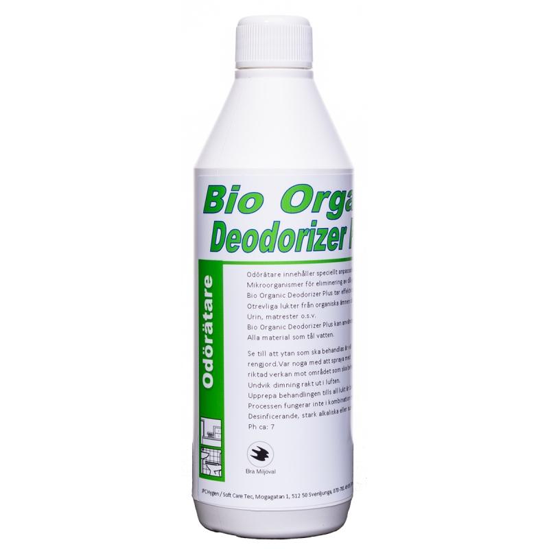 Bio Organic Deodorizer 500ml
